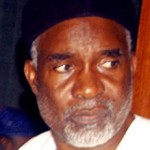 Governor Nyako suspends 4 Adamawa officials for alleged fraud