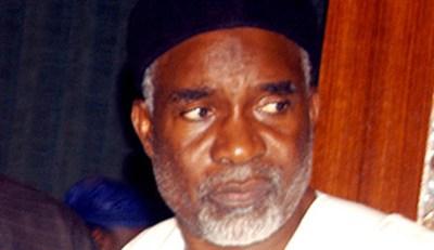 Murtala Nyako, Adamawa State Governor