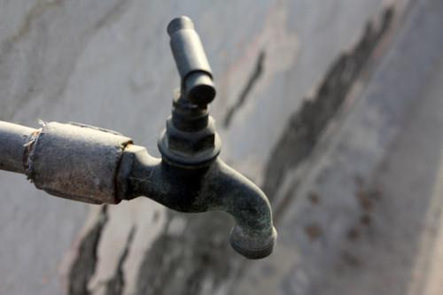 Dry tap