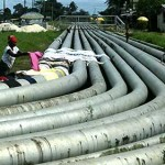 NNPC restores Escravos-Lagos gas pipeline as MEND vows fresh attack