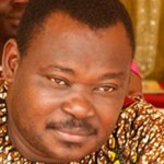 Jimoh Ibrahim wins round one in Newswatch suit