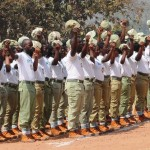 Call emergency numbers whenever in distress, Fashola tells Lagos NYSC members