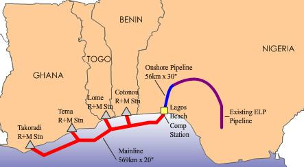 West African Gas Pipeline