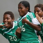 U17 women friendly match: Ghanaian delegation arrives Abuja