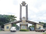 OAU arrests nine suspected criminals