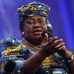 Jonathan is building a stronger Nigerian economy, says Okonjo-Iweala