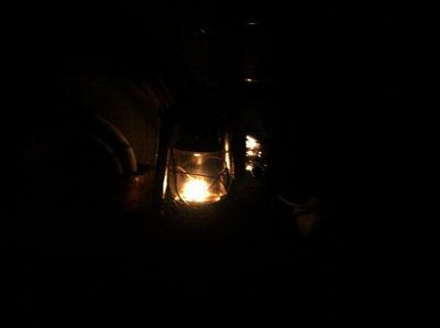 nigerian states blackout