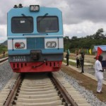 Train kills 80-year-old woman in Jigawa