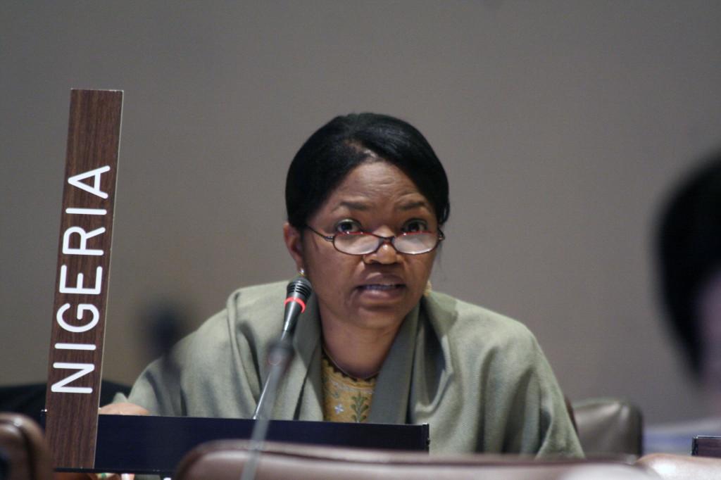 Angela Nworgu