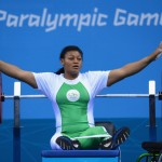 Paralympics: Nigeria takes 22nd position