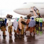 First batch of Nigeria Hajj pilgrims arrive on Sunday