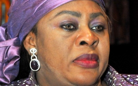 """MINISTER OF AVIATION STELLA ODUAH 480x300 - Aviation officials claim N255 million ministerial car scandal is """"all rumours"""""""