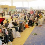 2013 Hajj: Last batch of Abuja pilgrims to return on Monday