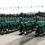 Independence celebration holds at Aso Rock fourth time in a row