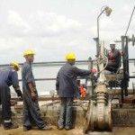Oil and gas exploration activities in Lake Chad still ongoing, says Alison-Madueke