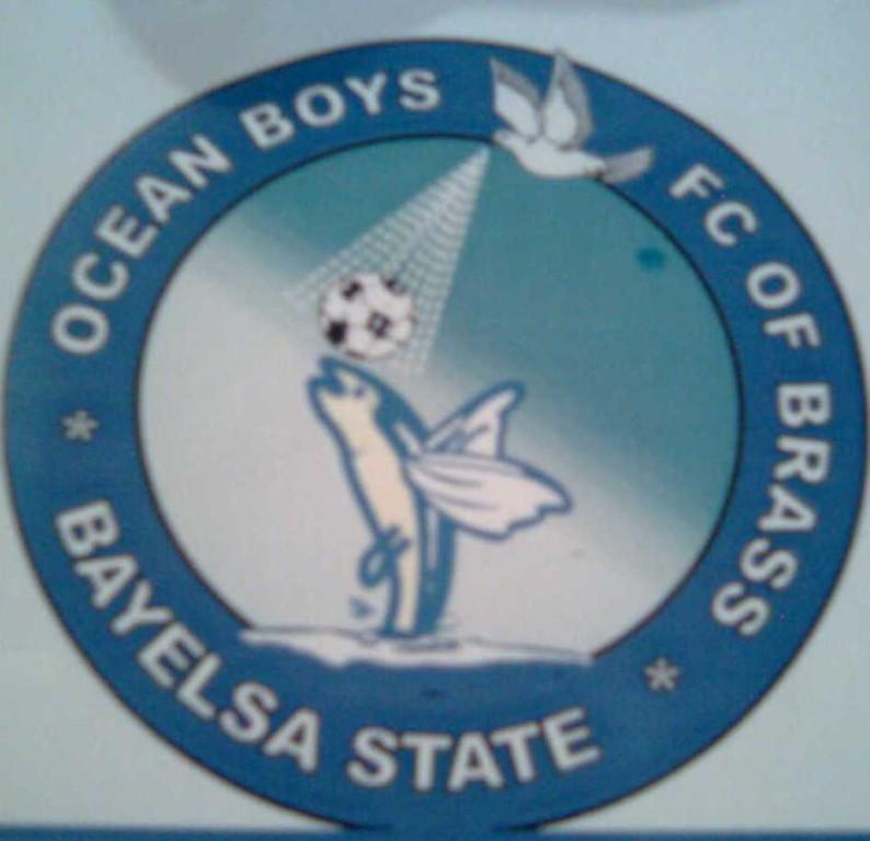 Ocean Boys