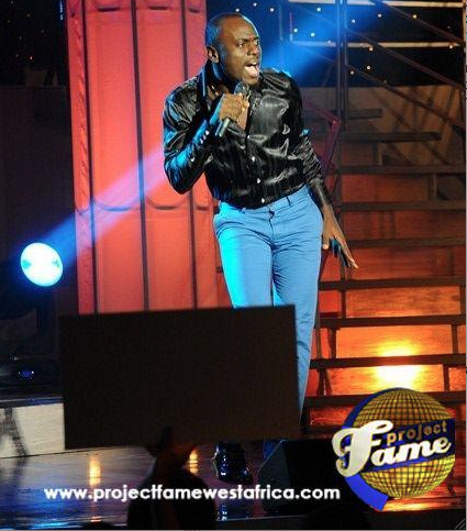 Project Fame Winner, AYO