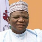 Governor Lamido signs Jigawa's 2014 Appropriation Bill into law