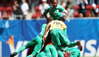 Super Falconets