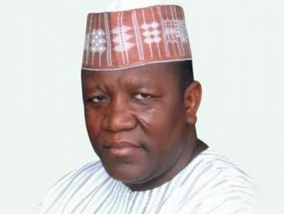 Zamfara Acting governor