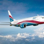 Odinkalu, 50 Others Escape Death As Power Cut Stops Arik Plane From Landing