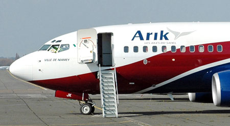 Image result for Arik Air
