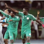 Flying Eagles set up training camp in Germany