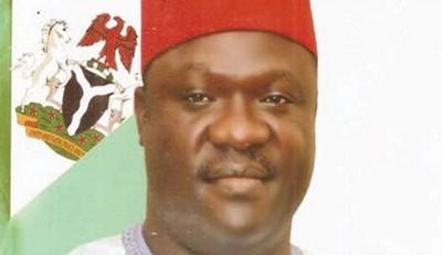 taraba state deputy