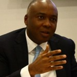 End strike to honour Iyayi, Saraki tells ASUU