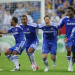 Chelsea make history with Europa League triumph