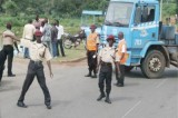 Lagos FRSC arrests 8,112 traffic offenders in February