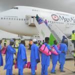 Three Borno hajj pilgrims die – official