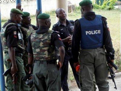 NigerianPoliceMen