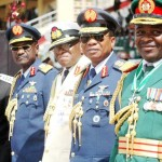 Why Jonathan sacked service chiefs