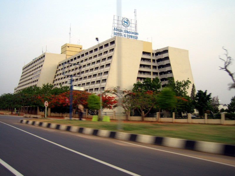 Hotel Management Blog