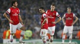 EPL: Everton defeats Arsenal, ends Gunners' title hopes