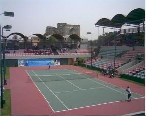 nigerian tennis