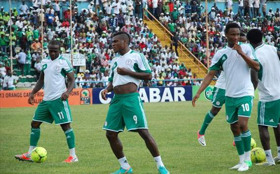 Image result for Super Eagles nigeria