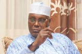 Atiku cautions against use of soldiers for elections