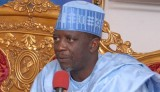APC apologises to ex-Gov. Bafarawa over visit to Gov. Wamakko