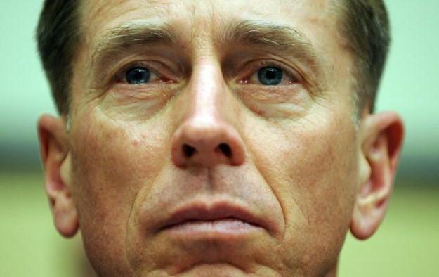 David Petraeus resigns as CIA chief over extramarital affairs