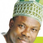 Governor Ibikunle Amosun of Ogun State.