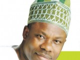 Amosun orders payment of outstanding arrears to Ogun University lecturers