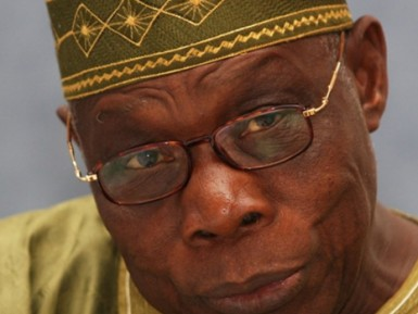 Obasanjo-led South Sudan Commission in Juba amidst renewed violence