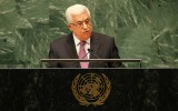 Palestine granted U.N. 'state' status as Nigeria,137 others voted in favour