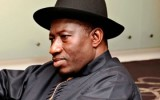 Nigeria's President Jonathan seeks immunity for African leaders from ICC prosecution for war crimes, genocide