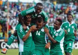 AFCON 2013 Team Profile: Nigeria