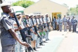 National Conference: Ex Customs, Immigration, Prisons officers protest exclusion