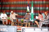 Goodluck Jonathan's Sixth Presidential Media Chat – Live Updates
