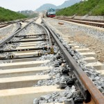 Police arrest village head, 43 others for rail track vandalism